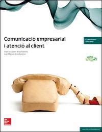 GM - COMUNICACIO EMPRESARIAL I ATENCIO AL CLIENT (LOE)