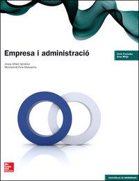 GM - EMPRESA I ADMINISTRACIO (CAT)