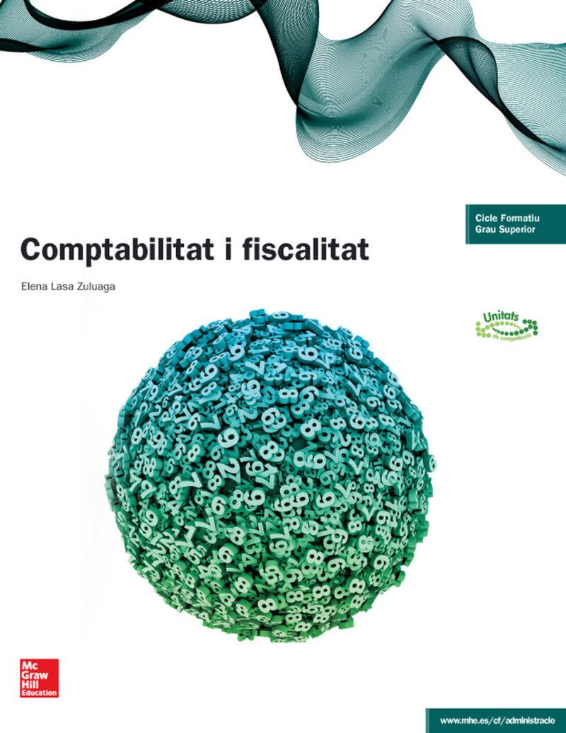 GS - CONTABILITAT I FISCALITAT (CAT)