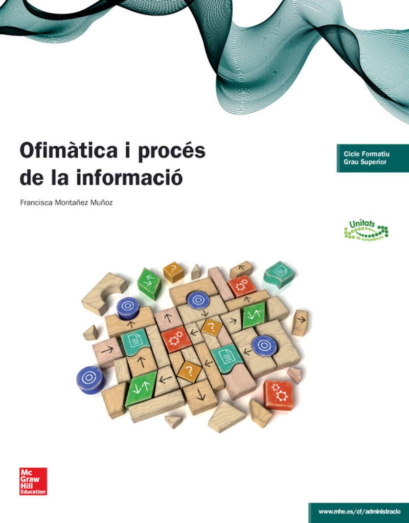 GS - OFIMATICA I PROCES DE LA INFORMACIO (CAT)