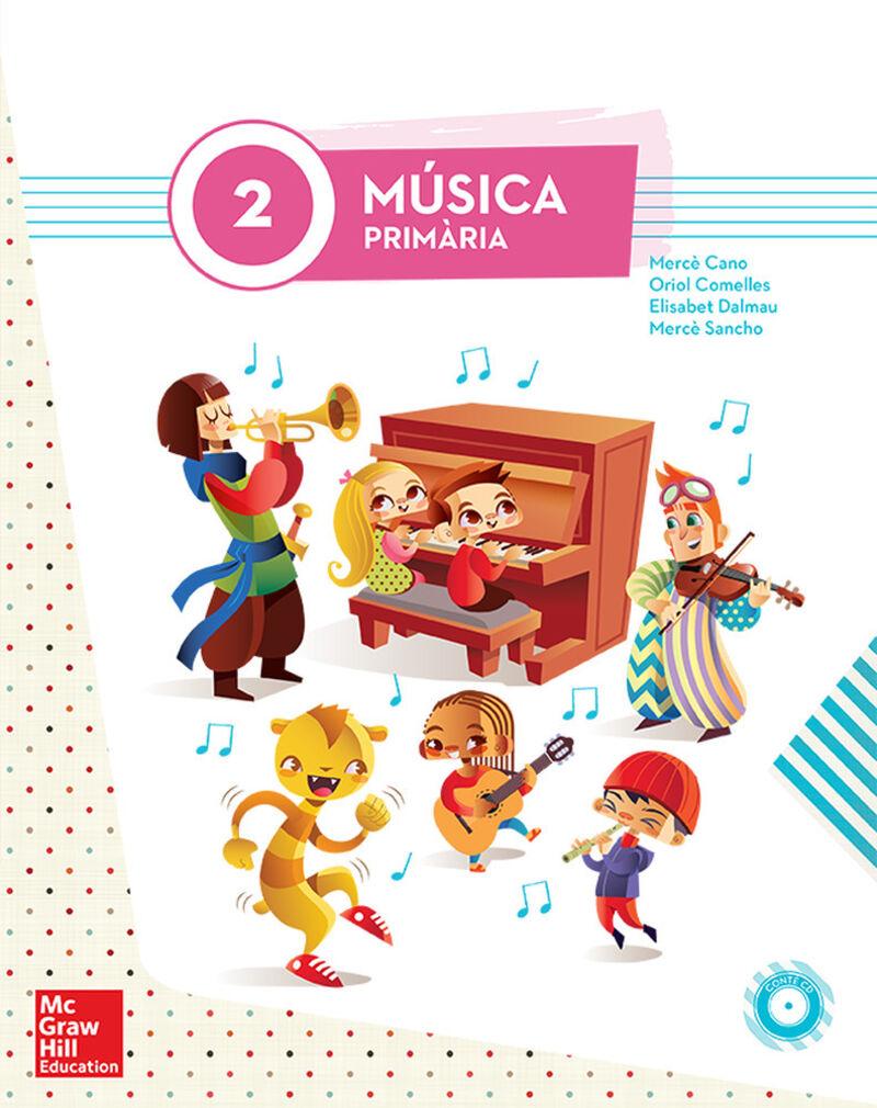 EP 2 - MUSICA (+CD)