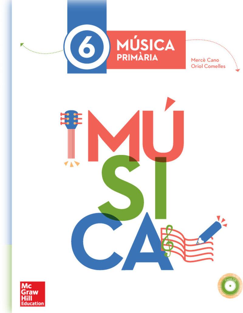 EP 6 - MUSICA (+CD)