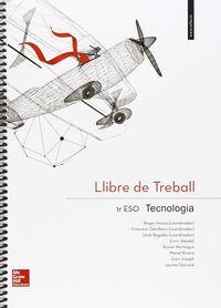 ESO 1 - TECNOLOGIA QUAD (CAT) - MATERIAL D'APRENENTATGE COMPLEMENTARI