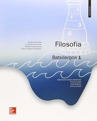 BATX 1 - FILOSOFIA