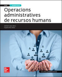 GM - OPERACIONS ADMINISTRATIVES DE RECURSOS HUMANS (CAT)