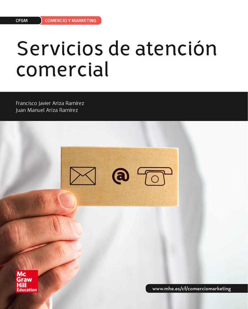 GM - SERVICIOS DE ATENCION COMERCIAL (LOE)