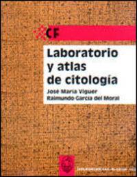 Laboratorio Y Atlas De Citologia - Jose Maria Viguer