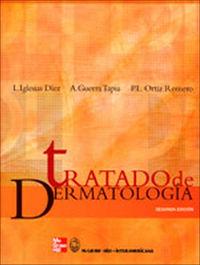 (2 Ed) Tratado De Dermatologia - Iglesias Diez