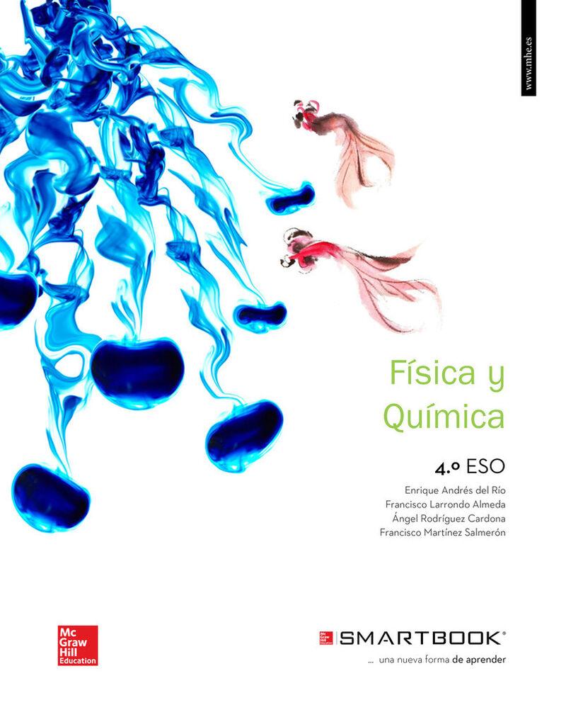ESO 4 - FISICA Y QUIMICA (+SMARTBOOK)