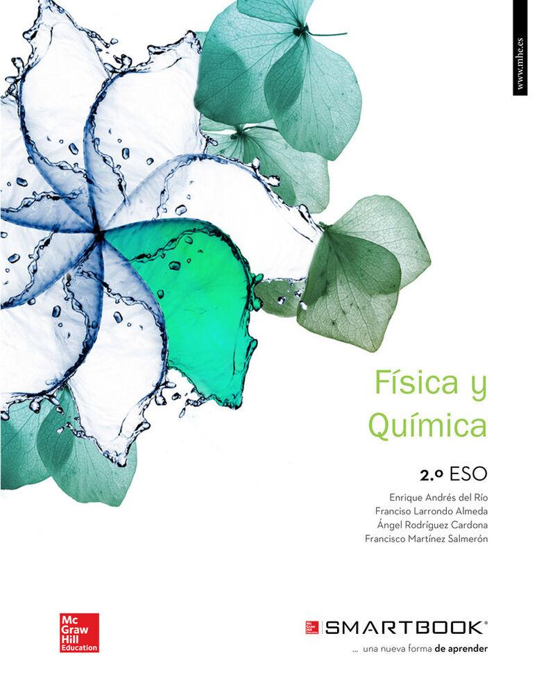 ESO 2 - FISICA Y QUIMICA (+SMARTBOOK)