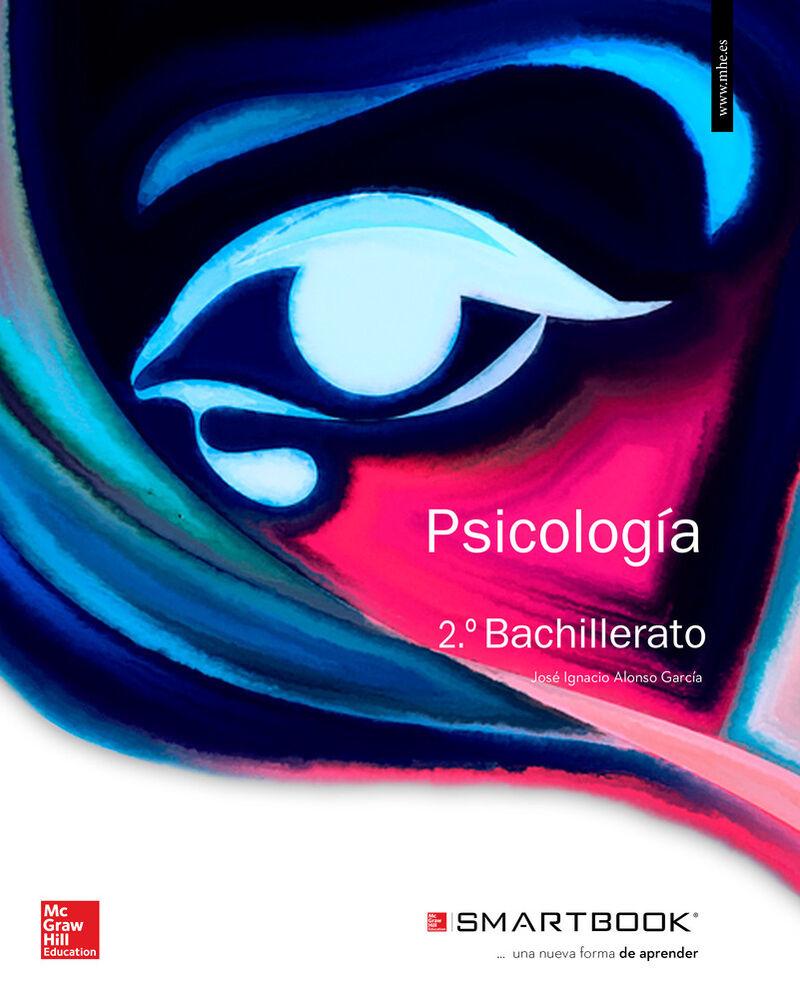 BACH 2 - PSICOLOGIA (+SMARTBOOK)