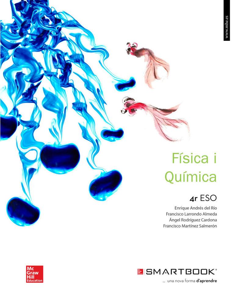 ESO 4 - FISICA I QUIMICA (CAT) (+SMARTBOOK)