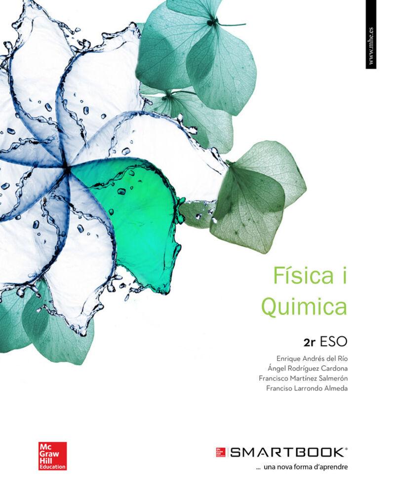ESO 2 - FISICA I QUIMICA (+SMARTBOOK)