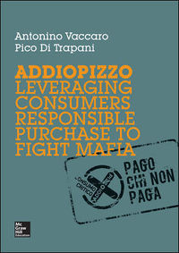 ADDIOPIZZO - LEVERAGING CONSUMERS RESPONSIBLE PURCHASE TO F