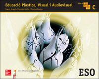 ESO 4 - PLASTICA - MOSAIC C (CAT)