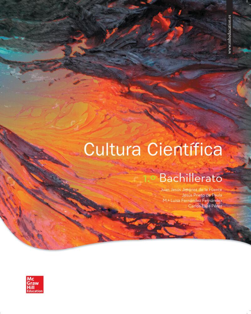 BACH 1 - CULTURA CIENTIFICA