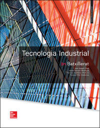 BATX 2 - TECNOLOGIA INDUSTRIAL (CAT)