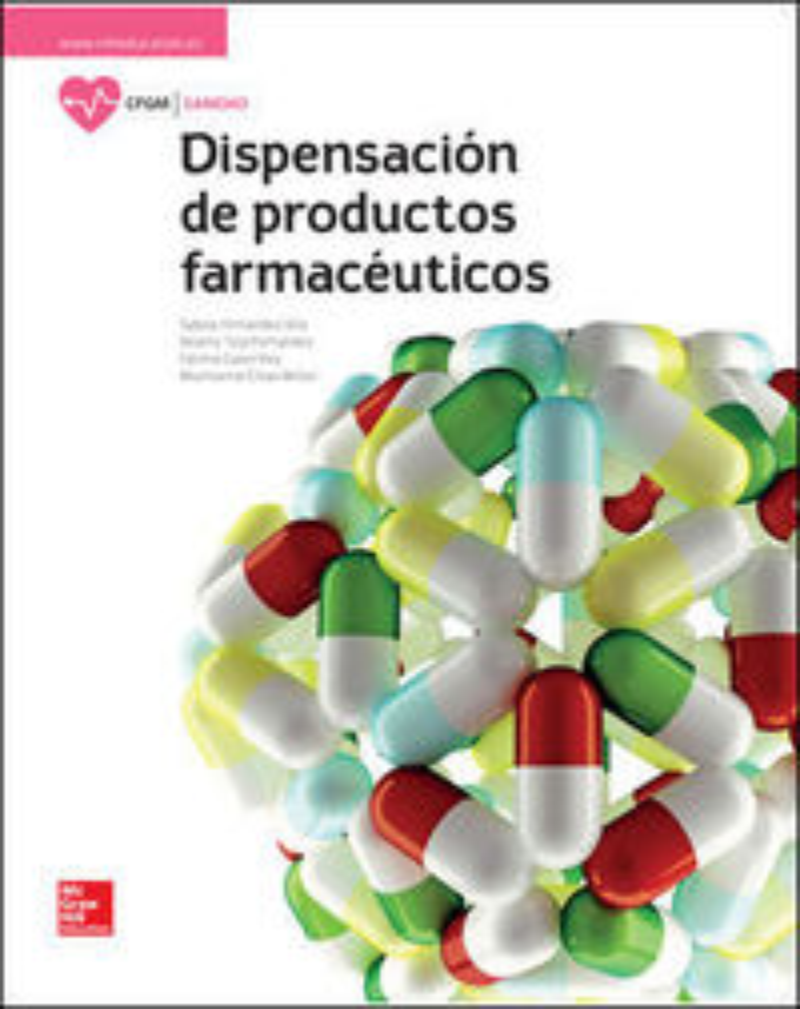 GM - DISPENSACION DE PRODUCTOS FARMACEUTICOS
