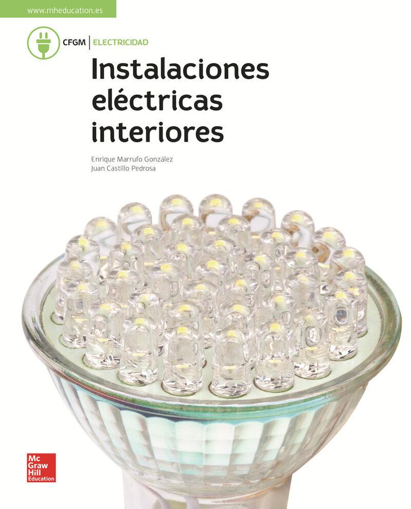 GM - INSTALACIONES ELECTRICAS DE INTERIORES