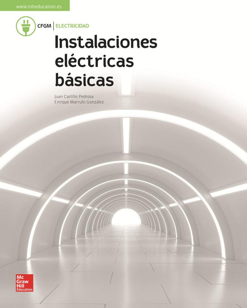 GM - INSTALACIONES ELECTRICAS BASICAS