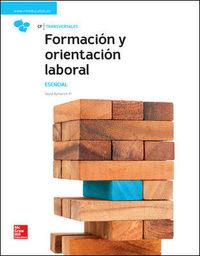 GM - FOL - FORMACION Y ORIENTACION LABORAL - ESENCIAL