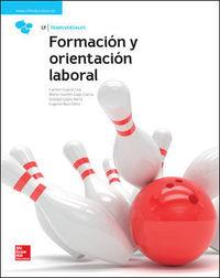 GM - FOL - FORMACION Y ORIENTACION LABORAL