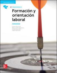 GS - FOL - FORMACION Y ORIENTACION LABORAL - AVANZADO