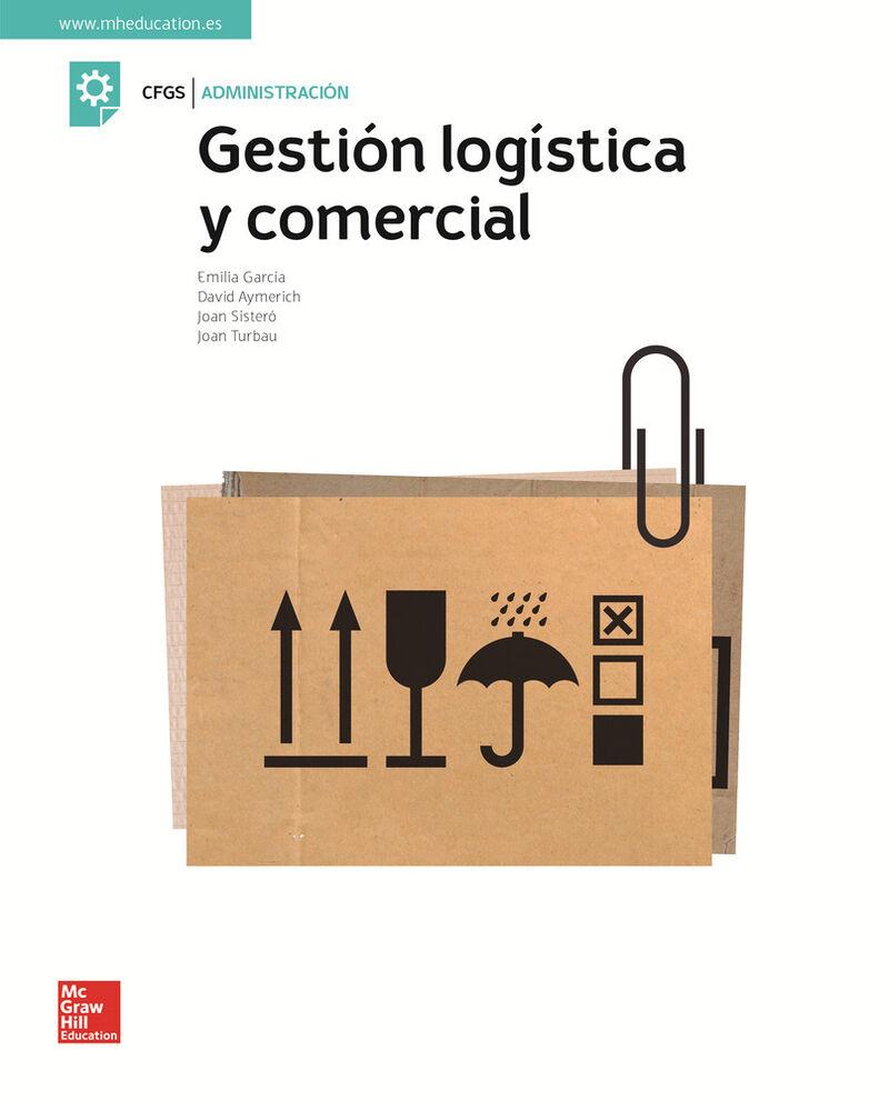 GS - GESTION LOGISTICA Y COMERCIAL