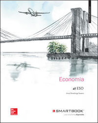 ESO 4 - ECONOMIA (+SMARTBOOK) (CAT, VAL, BAL)