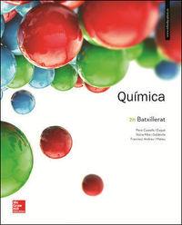 BATX 2 - QUIMICA