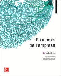 BATX 2 - ECONOMIA DE L'EMPRESA (CAT)
