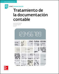 GM - TRATAMIENTO DE LA DOCUMENTACION CONTABLE (+ANEXO GESTION CONTABLE)