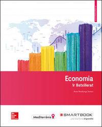 BATX 1 - ECONOMIA (CAT) (+COD SMARTBOOK)