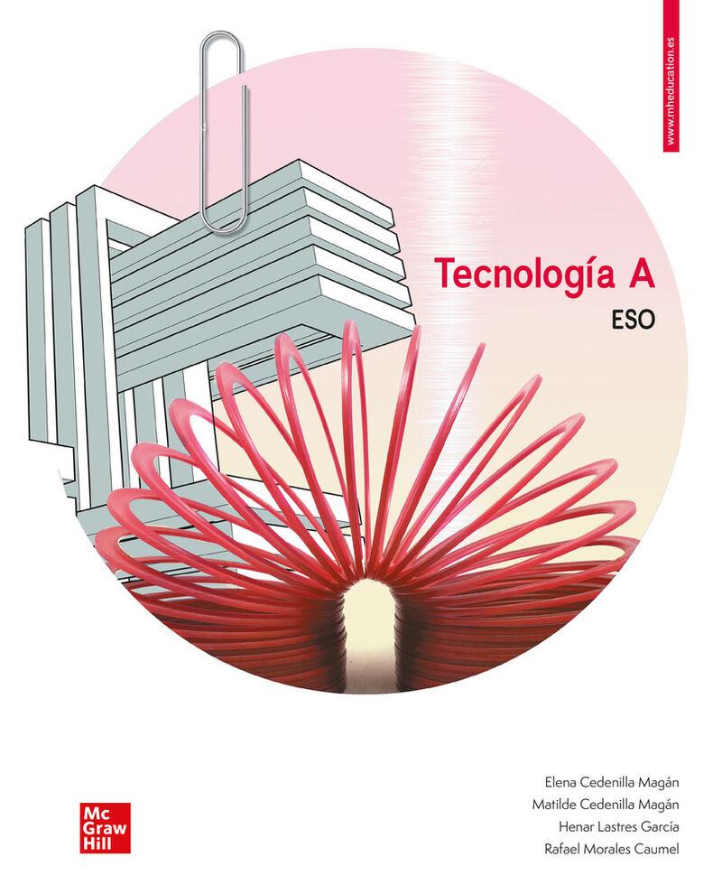 Eso 1 / 2 - Tecnologia A - Elena Cedenilla / [ET AL. ]