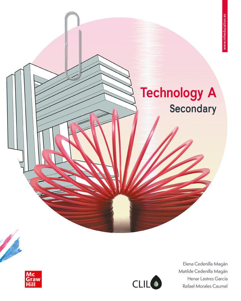 Eso 1 - Technology A - Elena Cedenilla / [ET AL. ]