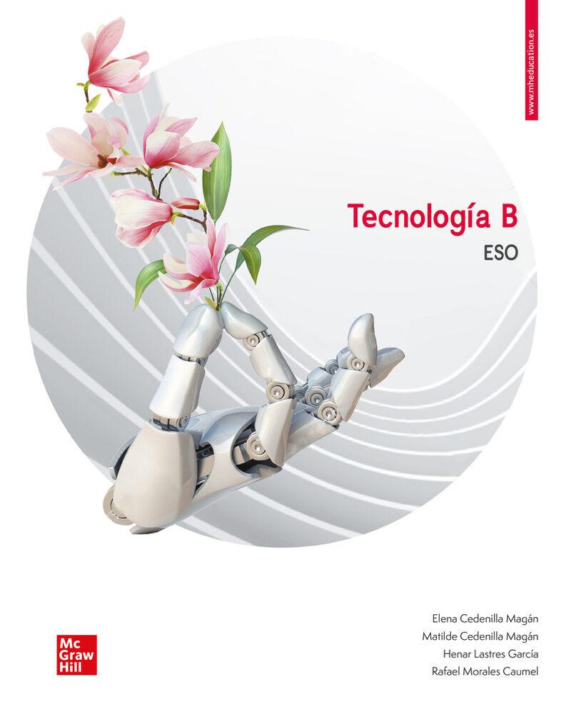 ESO 3 - TECNOLOGIA B