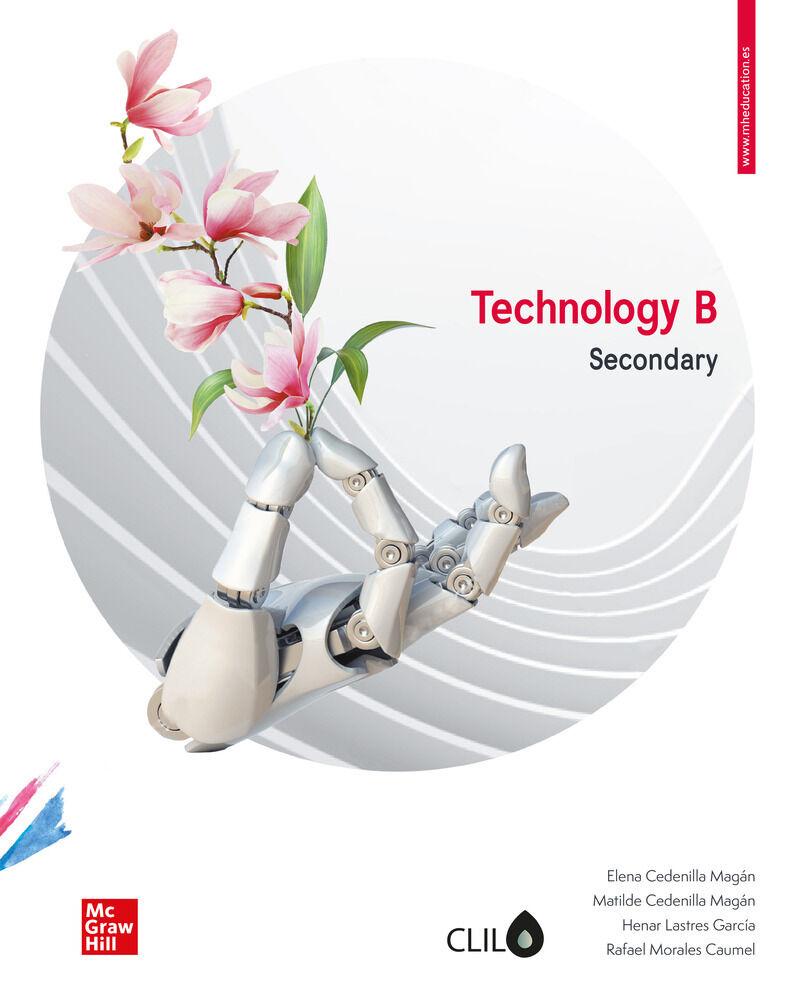 Eso 3 - Technology B - Elena Cedenilla / [ET AL. ]