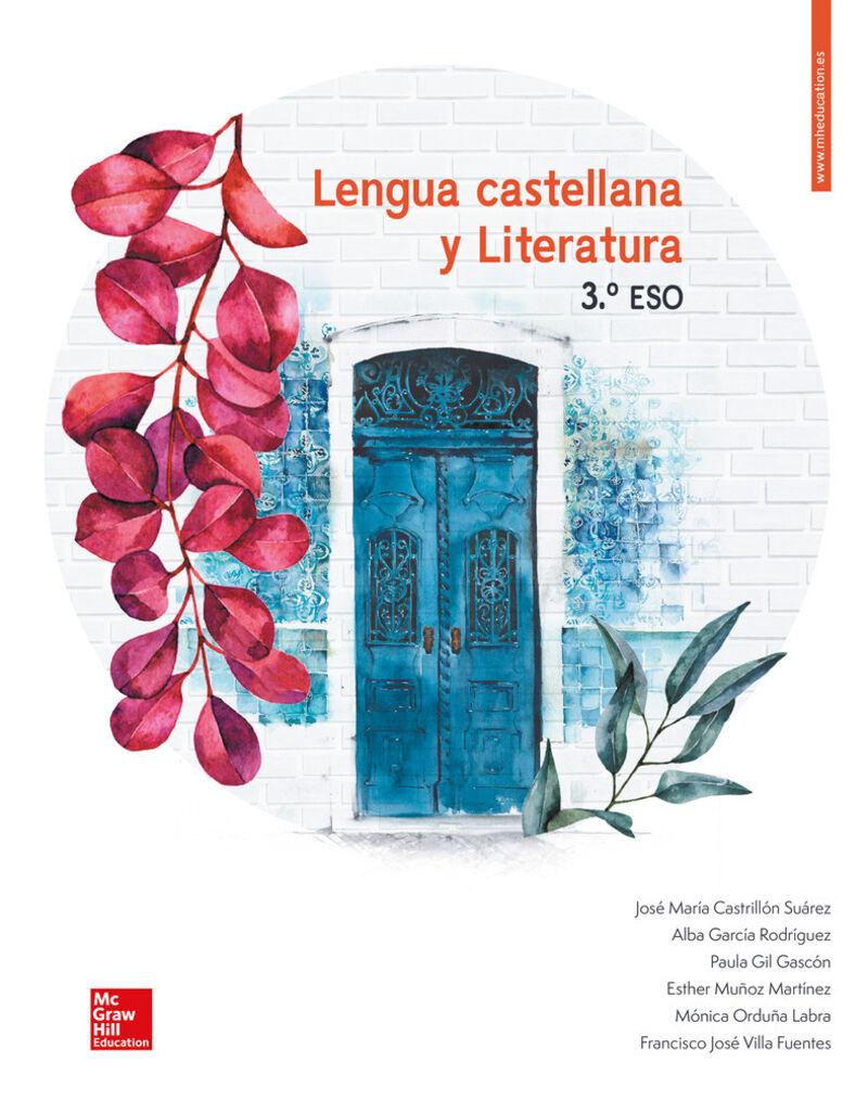 ESO 3 - LENGUA CASTELLANA Y LITERATURA - NOVA