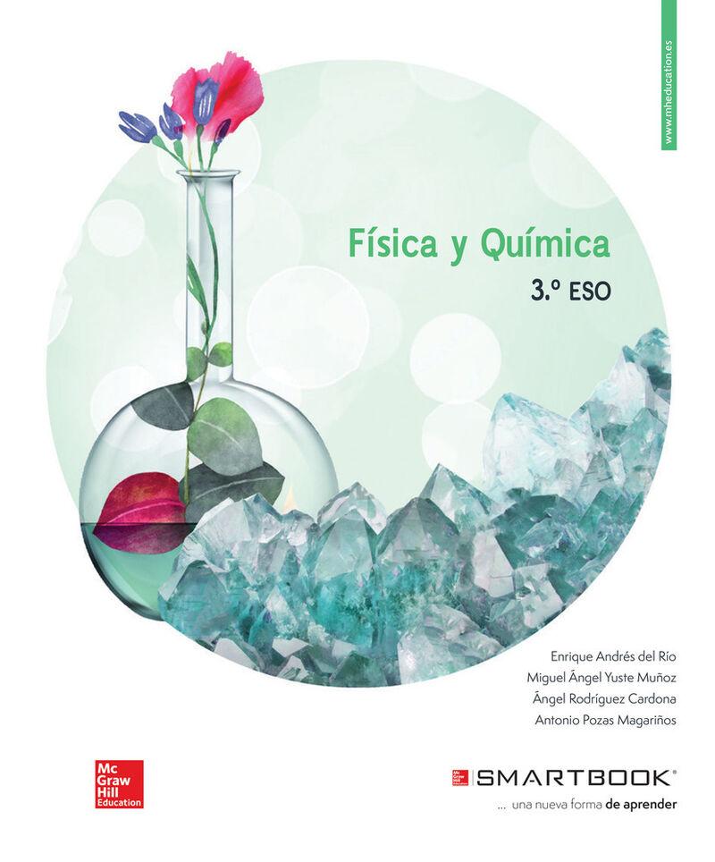 ESO 3 - FISICA Y QUIMICA (+COD SMARTBOOK)