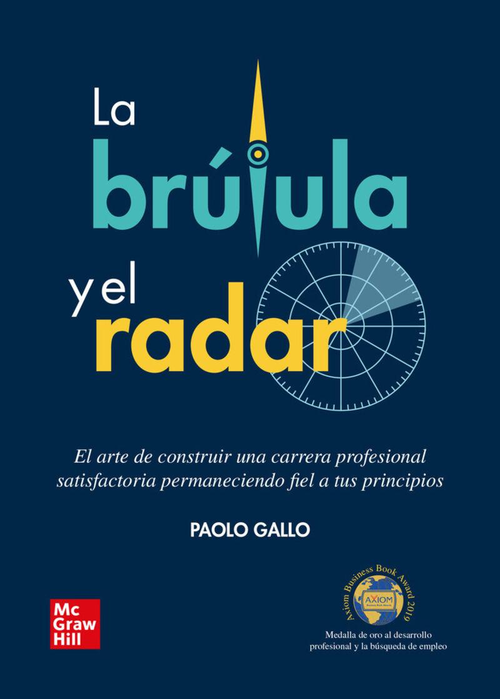 BRUJULA Y EL RADAR, LA