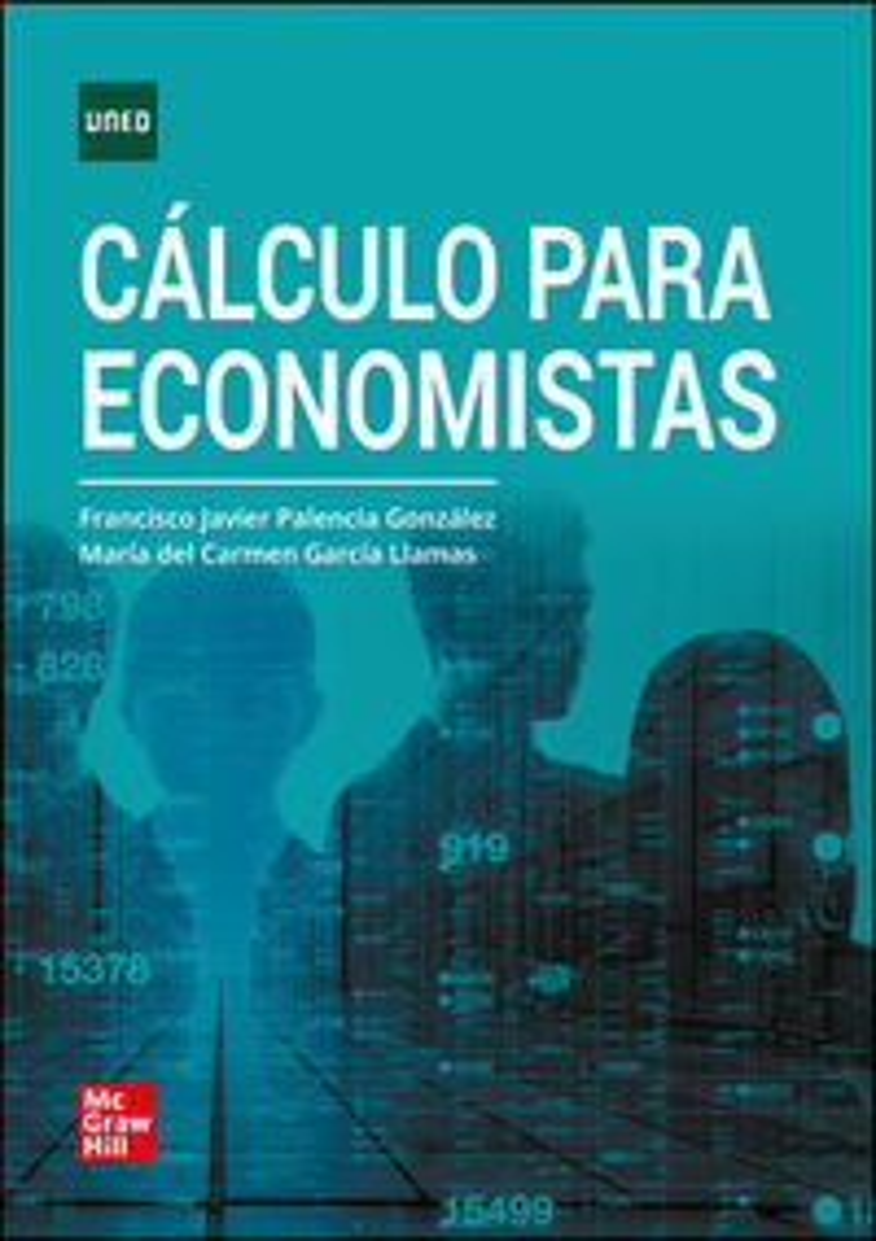 CALCULO PARA ECONOMISTAS