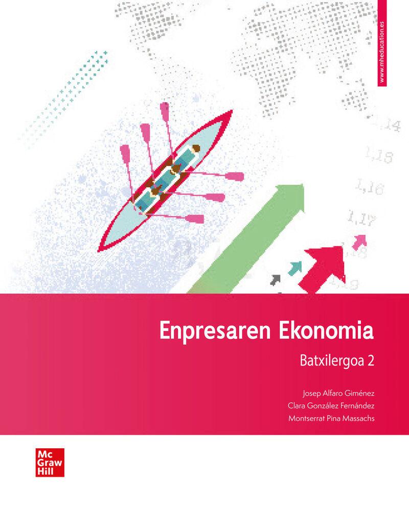 BATX 2 - EMPRESAREN EKONOMIA (PV)