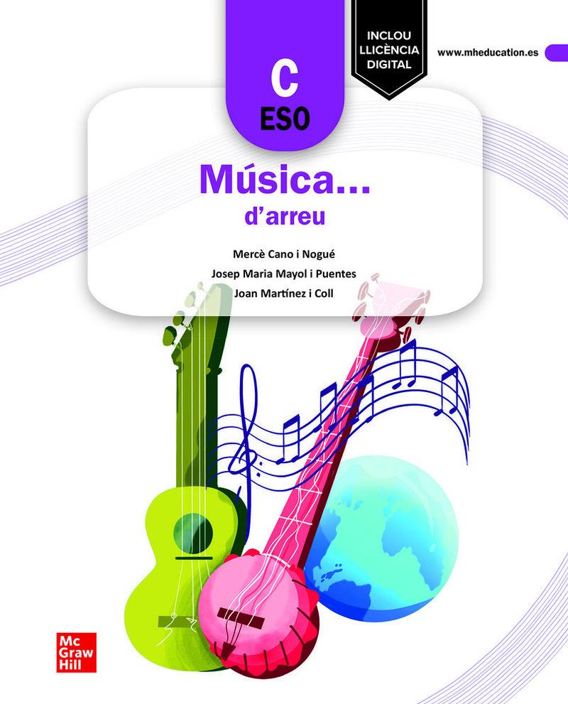 ESO 4 - MUSICA D'ARREU (CAT)