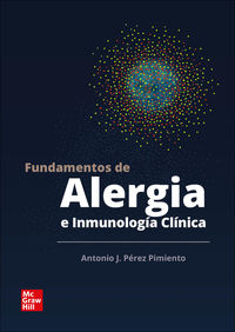 FUNDAMENTOS DE ALERGIA E INMUNOLOGIA CLINICA