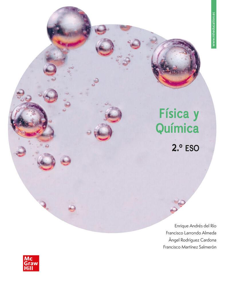 ESO 2 - FISICA Y QUIMICA
