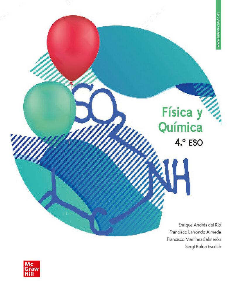 ESO 4 - FISICA Y QUIMICA