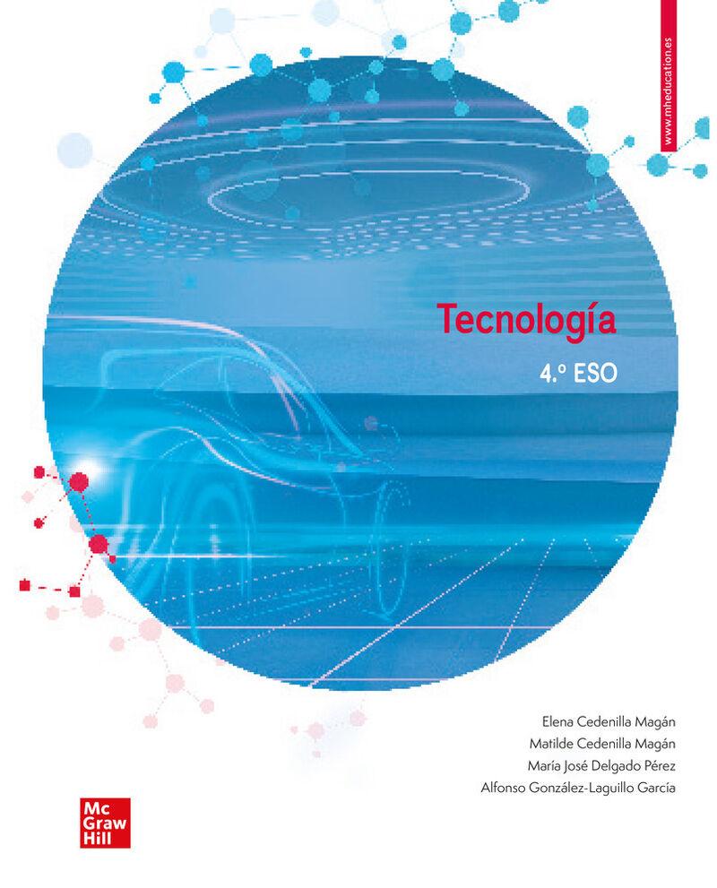 ESO 4 - TECNOLOGIA