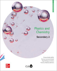 ESO 2 - PHYSICS AND CHEMISTRY