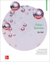 ESO 2 - FISICA Y QUIMICA (CAT, C. VAL)