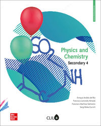 ESO 4 - PHYSICS AND CHEMISTRY